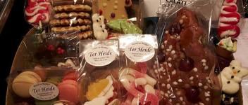 Bakkerij Ter Heide - WaasmunsTer - Foto's